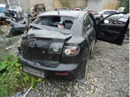 Mazda 3 05.11.2012