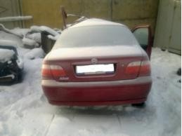 Fiat Albea 05.11.2012
