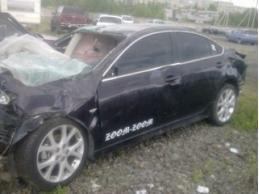 Mazda 6 05.11.2012