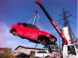 Mazda 3 01.04.2013