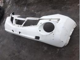 JUKE F15 Бампер передний