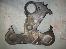GALANT EA Крышка двигателя передняя