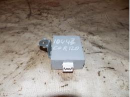 COROLLA E12 Блок управления дверными замками 8974102060