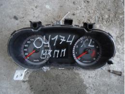 OUTLANDER XL Панель приборов (МКПП)2.4л