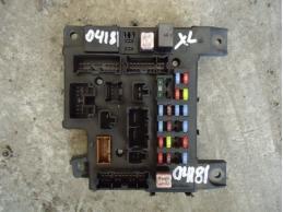 OUTLANDER XL Блок предохранителей салонный (МКПП)2.4л