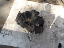 LOGANКорпус отопителя (без моторчика)
