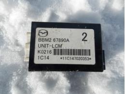 3 BL Блок управления светом BM267890A