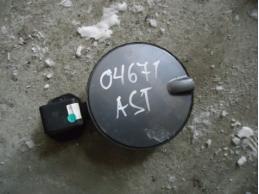 ASTRA H Лючок бензобака