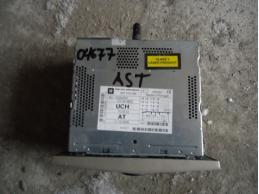 ASTRA H Магнитола штатная CD,MP3