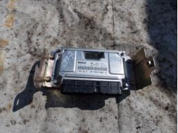 OTAKAБлок управления двигателем  0261201117 1.5л