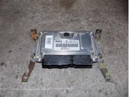HAIMA 3 Блок управления двигателем F01R00DC02 МКПП 1.8л