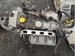 LAGUNAДвигатель  F4PA760 1.8л