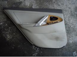 CAMRY V40 Обшивка двери задняя левая (под электрику)