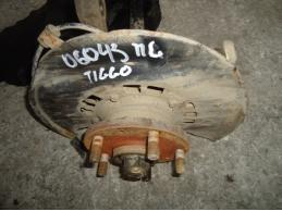 TIGGO T11 Кулак поворотный передний левый