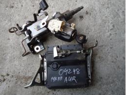 AURIS E15 Блок управления двигателем 1ZRFE МКПП 1.6л