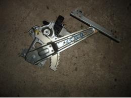OUTLANDER XL Стеклоподъемник задний правый (электрический)