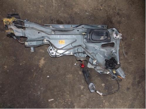 LAGUNA Стеклоподъемник задний левый электрический