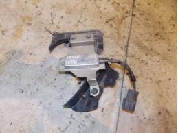 TIIDA C11 Блок управления вентилятором