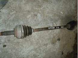 RAV 4 Привод задний (АКПП)2.0л