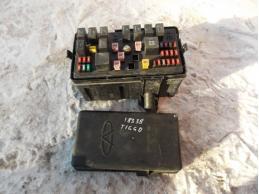 TIGGO T11 Блок предохранителей подкапотный МКПП 1.6л