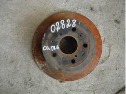 CAMRY V40 Диск тормозной задний 2.4л