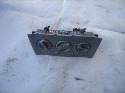 KIMO A1 Блок управления печкой