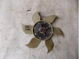 PAJEROMONTEROВентилятор радиатора 3.2л