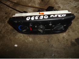 AVEO T250 Блок управления отопителем
