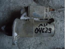 ASTRA H Стартер (МКПП)1.6л
