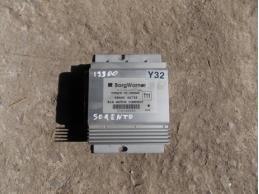 Блок управления АКПП 954404А732 2.5л