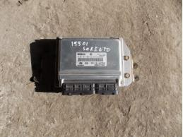 Блок управления двигателем 391104А720 2.5л