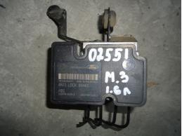 MAZDA 3 Блок ABS AF31B19G31 1.6л