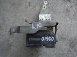 LANCER X Блок ABS PWU7E31N92 4670A072 1.5л