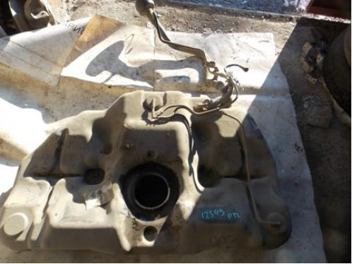 PRIMERA P12  Бак топливный