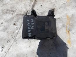 OCTAVIA A5 Блок ABS МКПП 1.8л