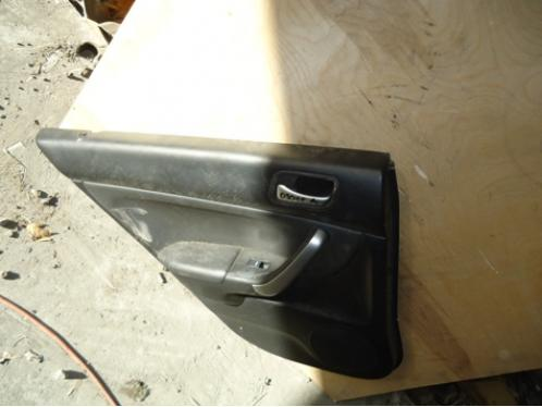 ACCORD VII  Обшивка двери задняя левая (седан)