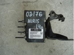 AURIS E15 Блок ABS МКПП 4451002110 1706082100 1.4л