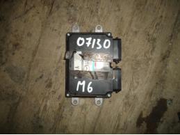 MAZDA 6 Блок управления двигателем АКПП LF4J18881E, E6T57572H1 2.0л