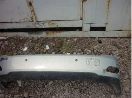 RX 300330350400H Бампер задний (под парктроник)