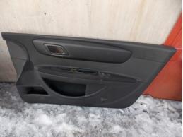 Обшивка двери передняя правая (3-х дверный кузов)