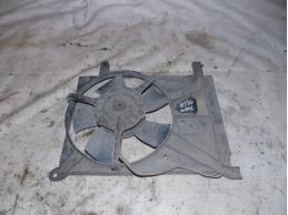 CHANCEДиффузор вентилятора в сборе 1.5л