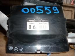 CAMRY CV3 Блок управления ABS 2.4л