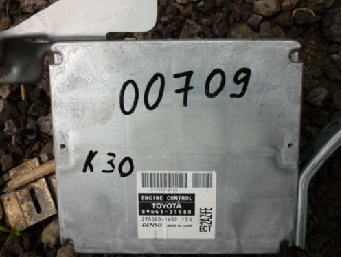 CAMRY CV3 Блок управления двигателем (2AZFE)2.4л