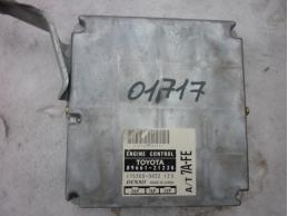 CALDINA 211 Блок управления двигателем (89661-21230)