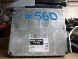 CAMRY CV3 Блок управления двигателем (АКПП)2.4л