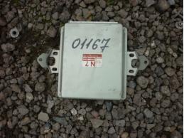 FORESTER S11 Блок управления двигателем (МКПП)2.0л