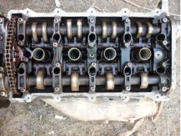 A6Головка блока (20 клапанов)
