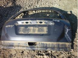 CR V Дверь багажника (без стекла)