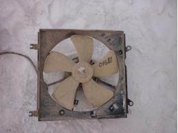 RAV 4 Диффузор вентилятора кондиционера в сборе 1AZFE 2.0л