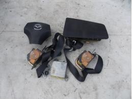 MAZDA 6 Безопасность (комплект, до 2005г)